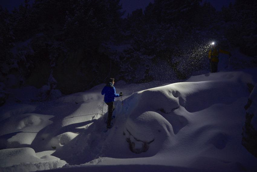Dolomites, Italy. Photo by Tom van der Leij.