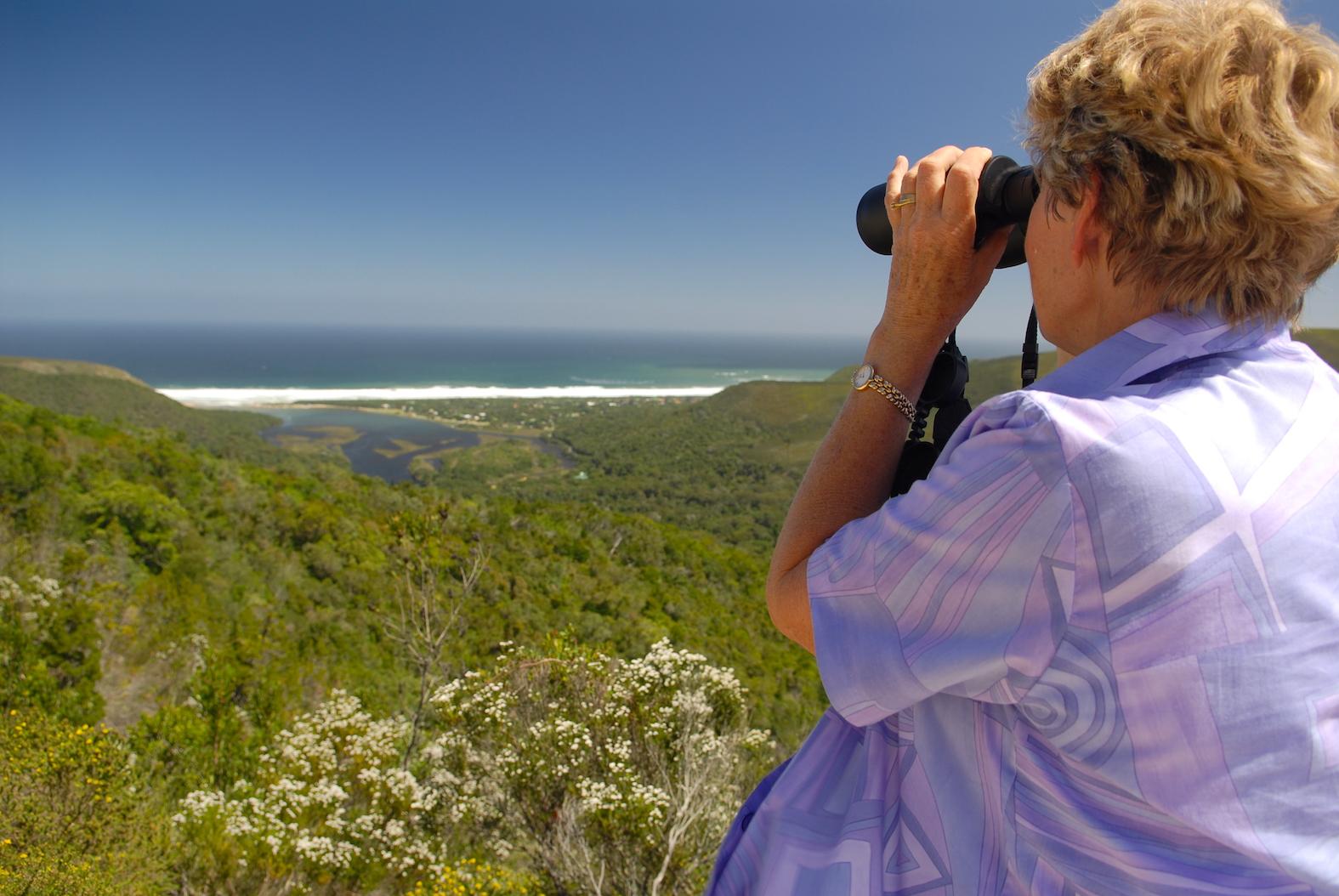 Fotografiereis Zuid-Afrika door Tom van der Leij Tsitiskamma, Nature's Valley
