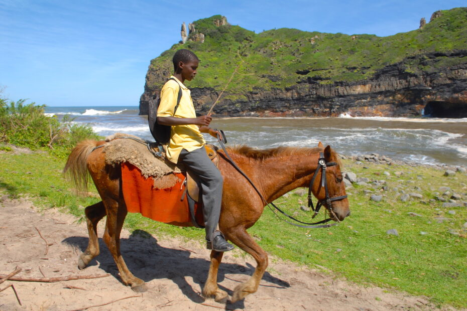 Fotografiereis Zuid-Afrika door Tom van der Leij rondreis Transkei en Wildcoast
