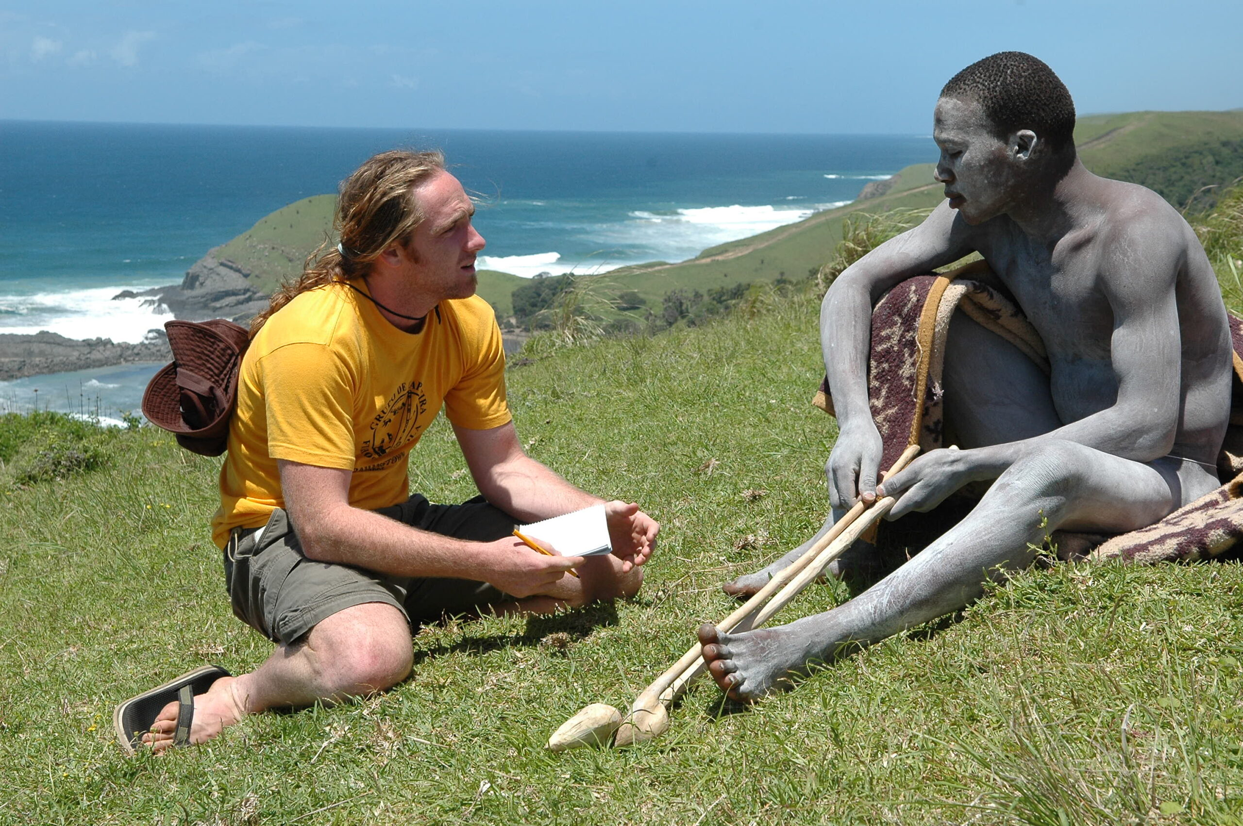 Fotografiereis Zuid-Afrika door Tom van der Leij rondreis Transkei en Wildcoast Abakwetha